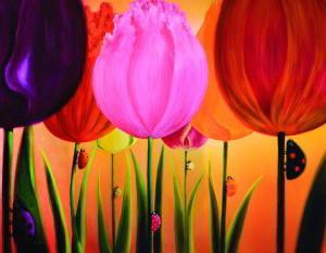 Tulpen by XIV